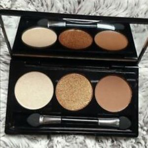 IBY Beauty Three's Company Trio Eyeshadow Palette